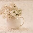 A Jug Of Lilacs by Sandra Foster