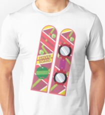 Back to the Future Hover Board Unisex T-Shirt