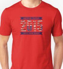 American Pharoah Winner Unisex T-Shirt