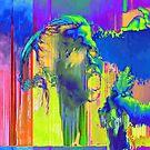 NR 010 neon demon  by Joshua Bell