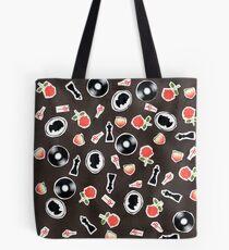 RA ChaRActer Pattern 2  Tote Bag