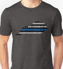 Blue Lives Matter | Kentucky Unisex T-Shirt