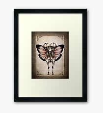 Conjoined Framed Print