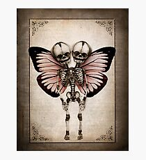 Conjoined Photographic Print