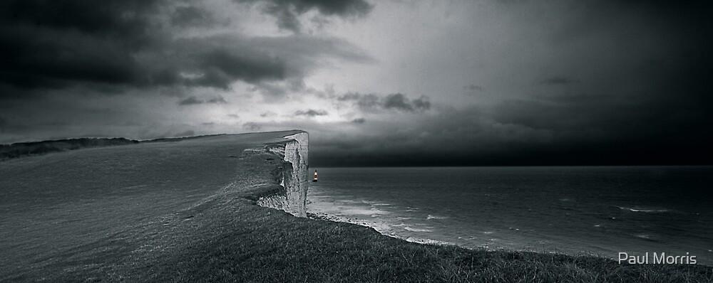 Beachy Head - UK by Paul Morris