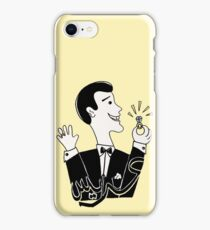 Groom  iPhone Case/Skin