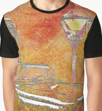 Urban poster Graphic T-Shirt