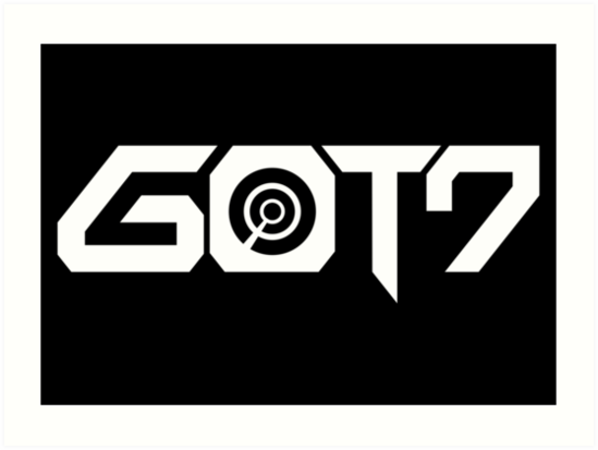 got7 logo wwwpixsharkcom images galleries with a bite