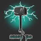 Hammer Time by AndreusD