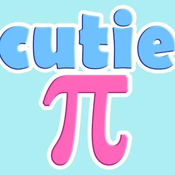 Cutie Pi by JoKate85