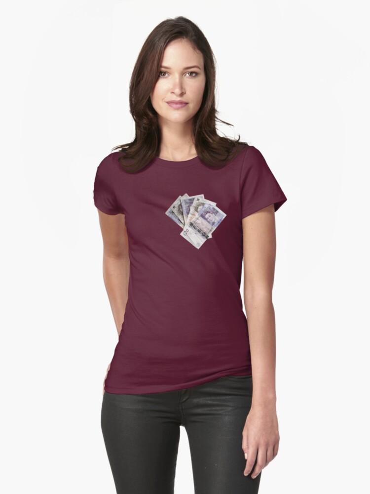 Hard cash by missmoneypenny