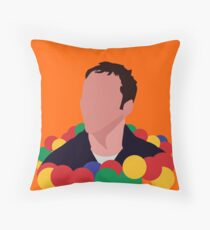 You can try!  Throw Pillow