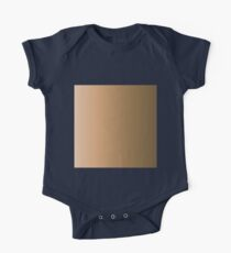Nude Ombre Kids Clothes