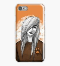Allison Reynolds iPhone Case/Skin