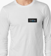 NoPro Long Sleeve T-Shirt