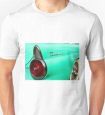 Green Thunderbird Unisex T-Shirt