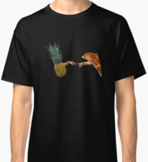 4c64d27a5 Creation of Pineapple Pizza Classic T-Shirt