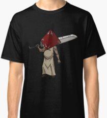 d4 Head Classic T-Shirt