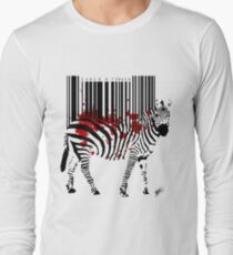 Code Zebra T-Shirt