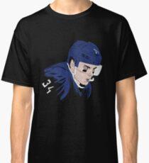 Auston Matthews Toronto Maple Leafs Classic T-Shirt