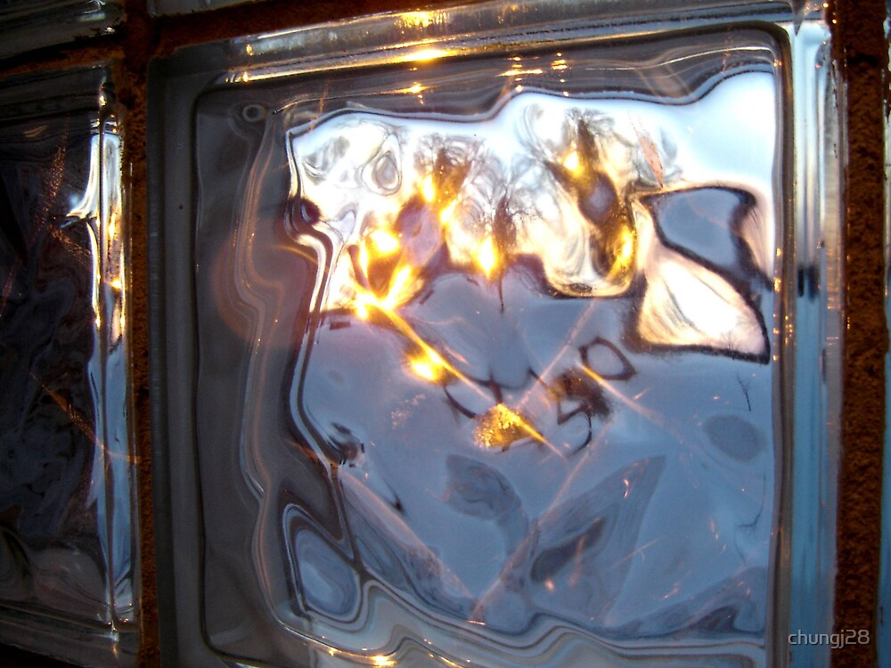 Heart in Glass by chungj28