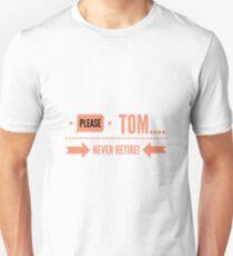 Tom Brady - Patriots Unisex T-Shirt