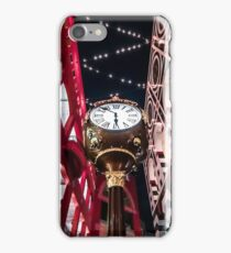 Old Time iPhone Case/Skin