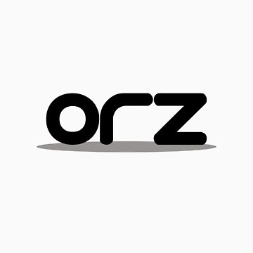 orz by mko0mk