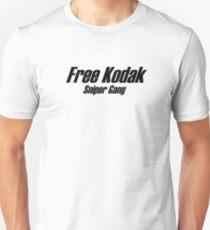 FREE KODAK BLACK - Sniper Gang Unisex T-Shirt
