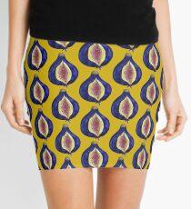 Fig Mini Skirt