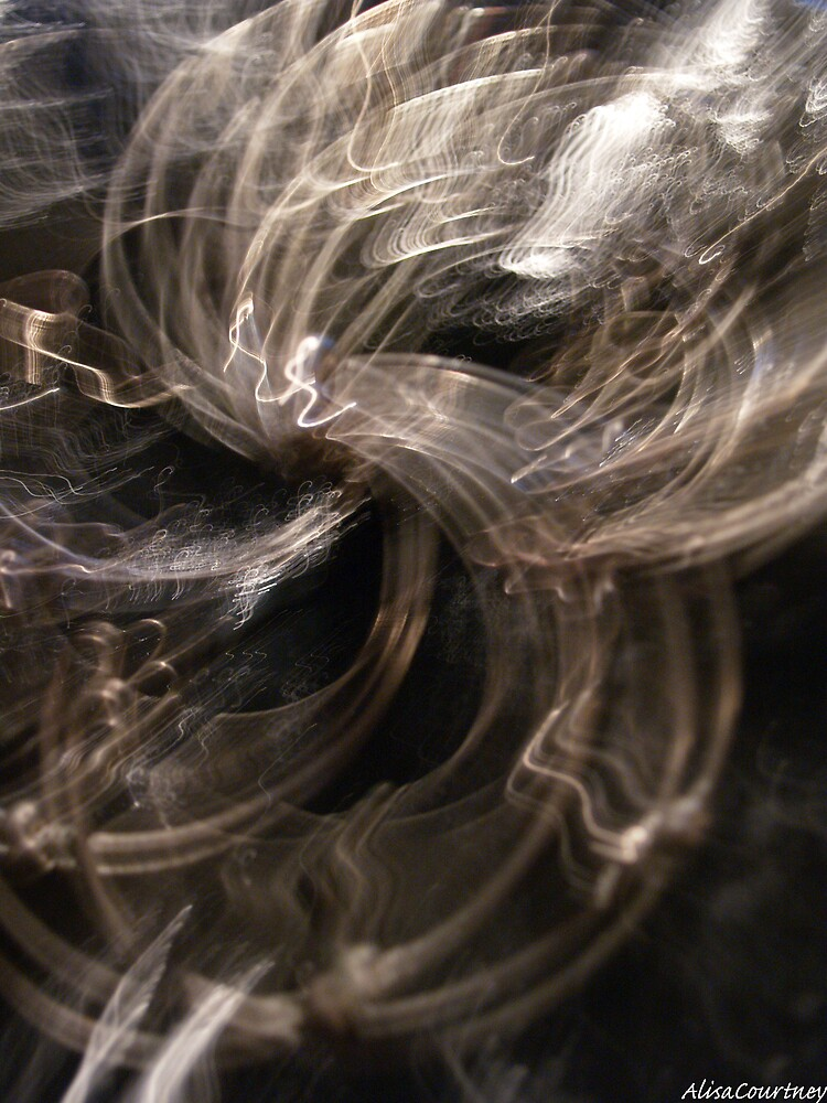 Motion Series IV by alisacourtney