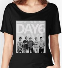 Day6  Women's Relaxed Fit T-Shirt