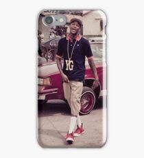 YG iPhone Case/Skin