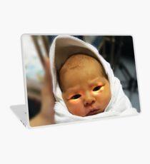 My Wife & My Son Alexei  Laptop Skin