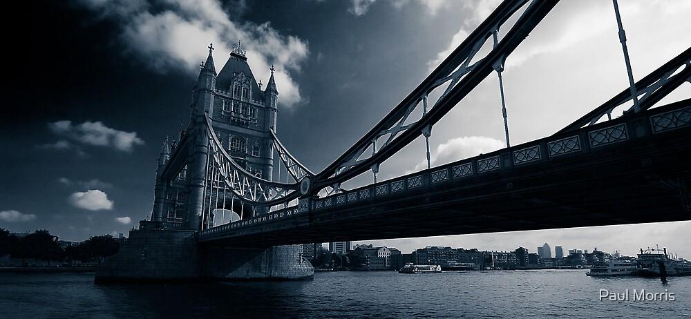 Tower Bridge by Paul Morris