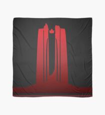 Vimy Centenary Fade to Black Scarf