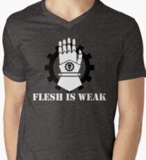 Flesh is Weak T-Shirt