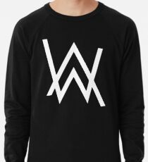 Alan Walker Discount Lightweight Sweatshirt