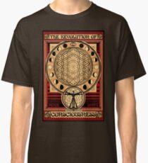 The Revolution of Consciousness | Enlightened Propaganda Poster Classic T-Shirt