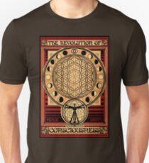 The Revolution of Consciousness | Enlightened Propaganda Poster Unisex T-Shirt