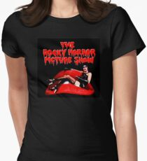 The Rocky Horror Picture Show Women's Fitted T-Shirt