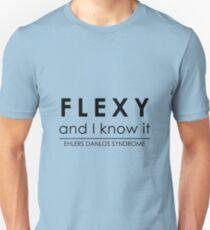 Flexy EDS Unisex T-Shirt