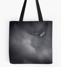 Seabird Tote Bag