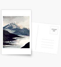 Calming Mountain Postcards