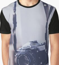 35mm Graphic T-Shirt