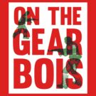 On The Gear - Dan M by EdwardDunning
