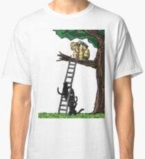 Fireman Rescue Classic T-Shirt