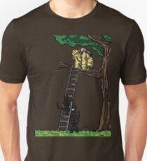 Fireman Rescue Unisex T-Shirt