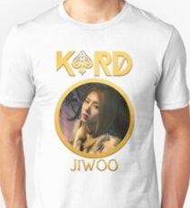 KARD / K.A.R.D Jiwoo Unisex T-Shirt