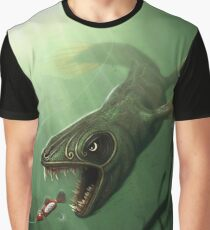 Big One Graphic T-Shirt